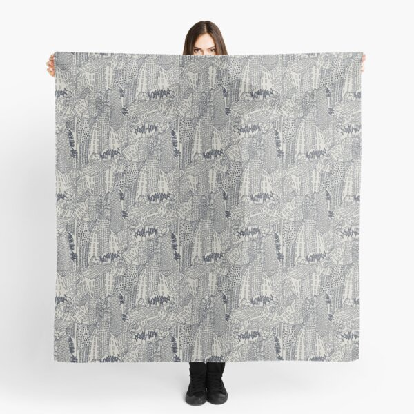 Big City Love Scarf