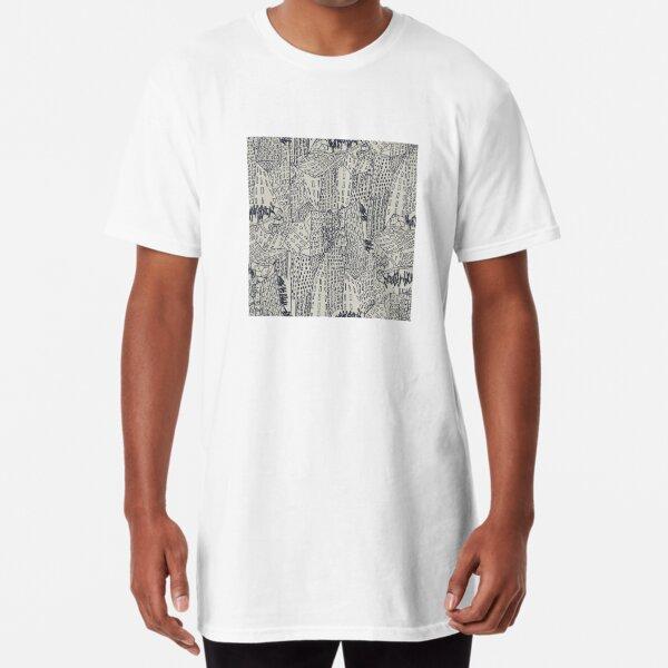 Big City Love Long T-Shirt