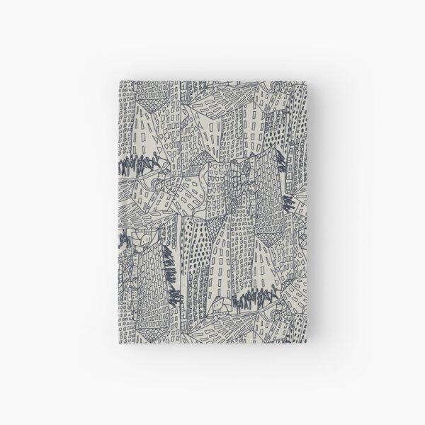 Big City Love Hardcover Journal