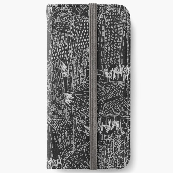 new York iPhone Wallet