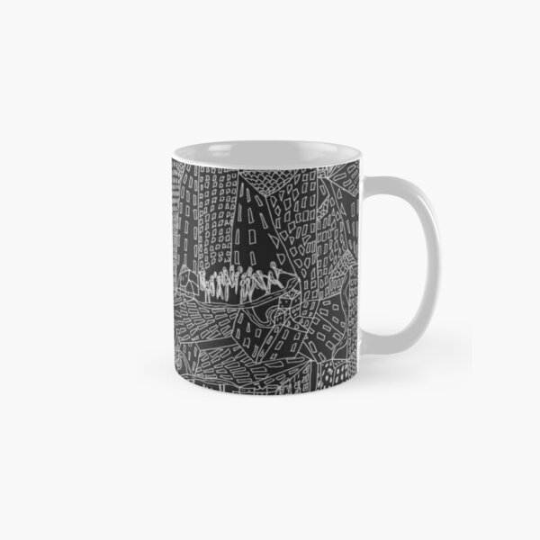 new York Classic Mug