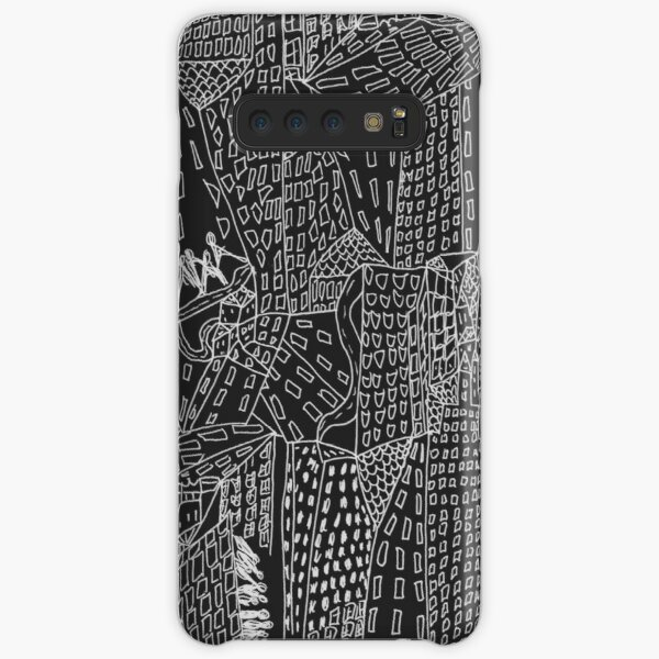 new York Samsung Galaxy Snap Case