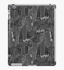 New York iPad-Hülle & Klebefolie