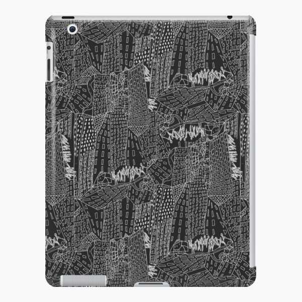 new York iPad Snap Case