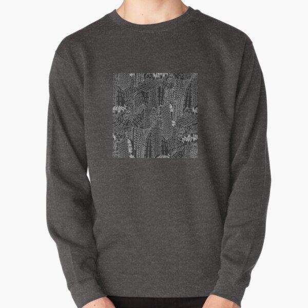 new York Pullover Sweatshirt