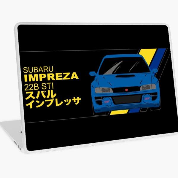 Subaru Impreza 22b Sti Jdm Cars Japan Car Tech Accessories ...