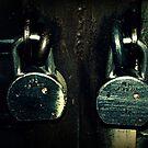 Missing Key by Julie Moore