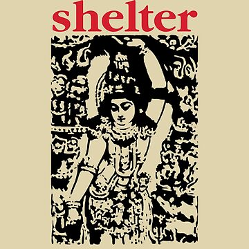 HARE KRISHNA SHELTER by SUNSET-STORE