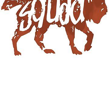 Wolf Squad - Life is Strange 2 by Poogz