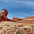 Moab,Utah by ikshvaku