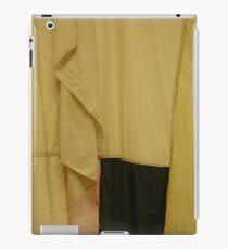 Hanging Fabrics iPad Case/Skin