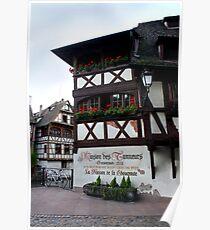 Strasbourg Classics Poster
