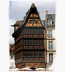 Strasbourg Classics III Poster
