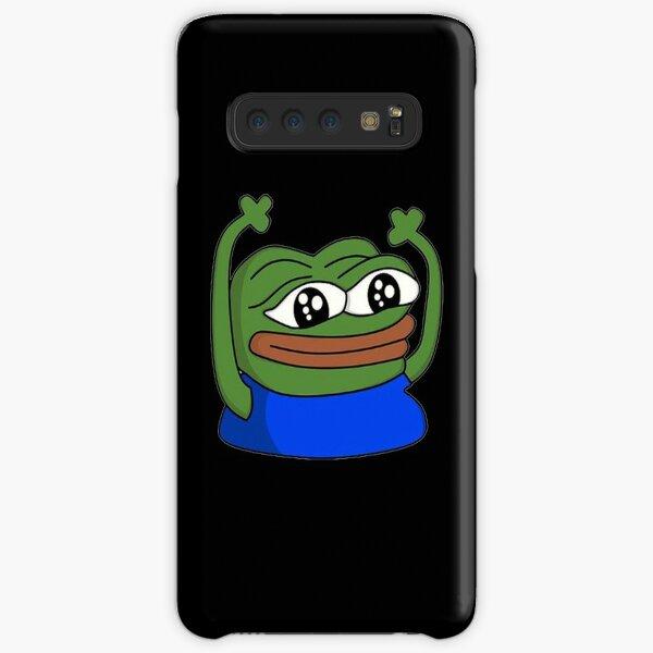 Happy Frog Samsung Galaxy Snap Case