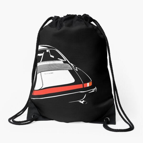 aircooled legend Drawstring Bag