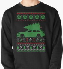 A6 S6 RS6 4G Avant Christmas Ugly Sweater XMAS Pullover