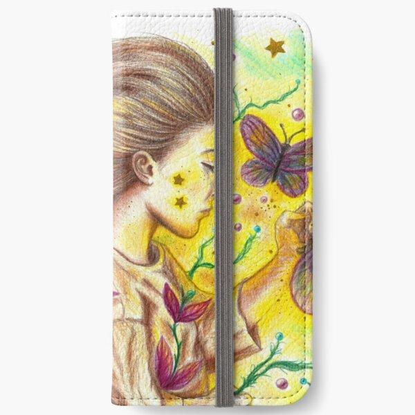 Dream Child iPhone Wallet