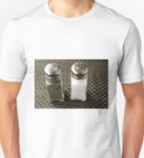 Salt & Pepper T-Shirt