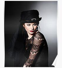 Iulia Poster