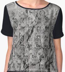 Таблица Менделеева, Периодическая таблица, Periodic Table of the Elements, #PeriodicTableoftheElements #PeriodicTable #Elements #Periodic #Table #Element #Chemistry #Helium #Периодическаятаблица Chiffon Top