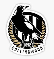COLLINGWOOD 2018 Sticker