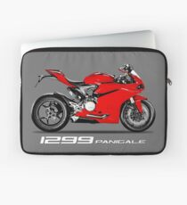 The Panigale 1299 Laptop Sleeve