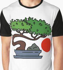 Bonsai Tree - #3 Graphic T-Shirt