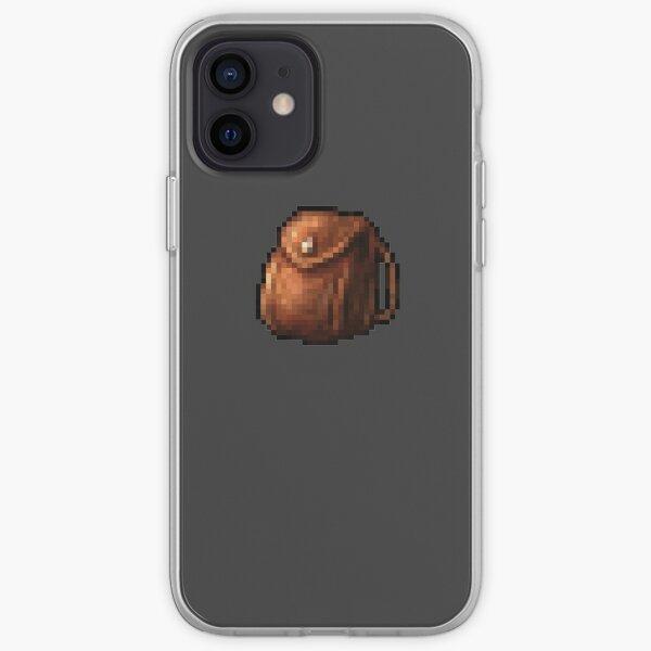 Mochila tibia Funda blanda para iPhone