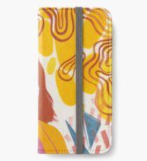 Suzy iPhone Wallet/Case/Skin