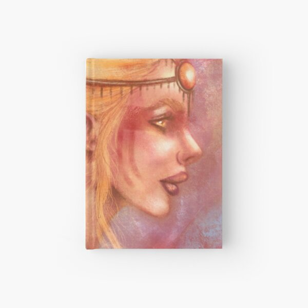 The Princess Hardcover Journal
