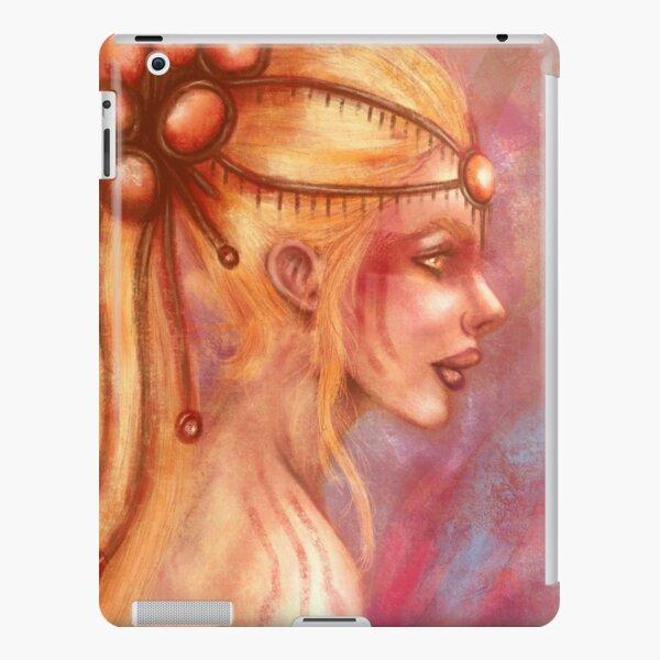 The Princess iPad Snap Case