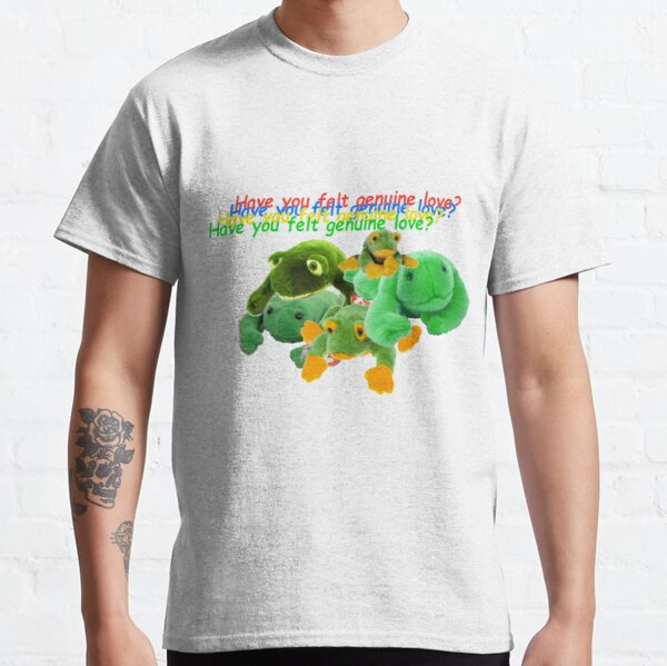 Frog pile Classic T-Shirt