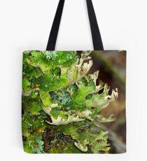 Lungwort (Lung) Lichen Tote Bag