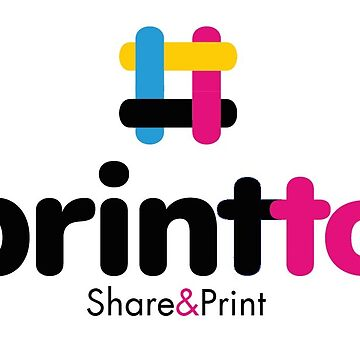 Printto, Share & Print by nyckopro