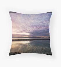 Waterfront Throw Pillow