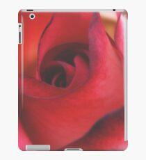 Soft Rose iPad Case/Skin