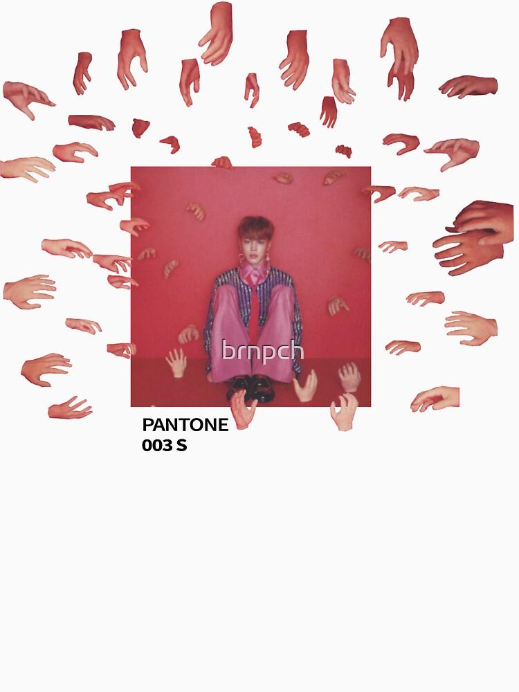 PANTONE JIMIN (BTS) von brnpch