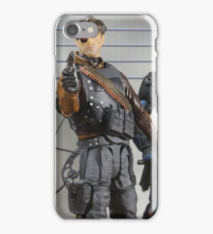All-New Task Force iPhone Case/Skin