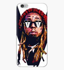 VVV iPhone Case