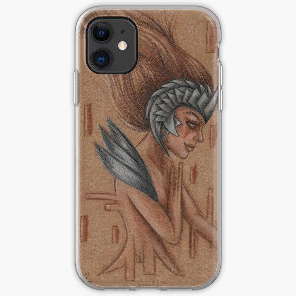 Stream of Consciousness iPhone Soft Case