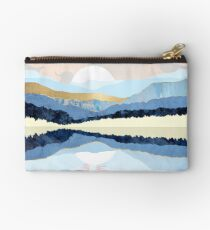 Winter Reflection Studio Pouch