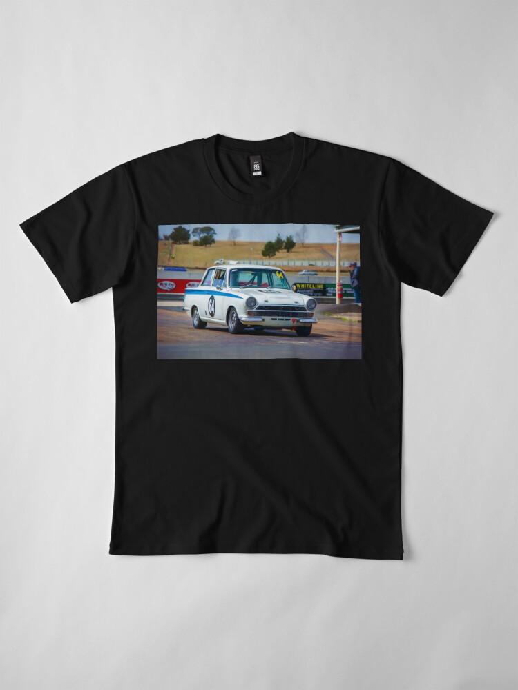 Alternate view of 1964 Ford Cortina Premium T-Shirt