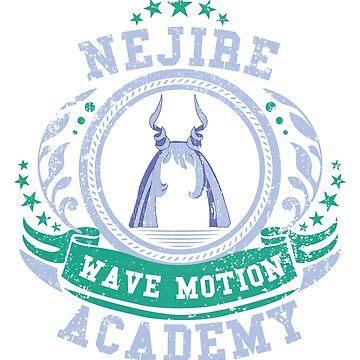 Nejire Academy. by hybridgothica