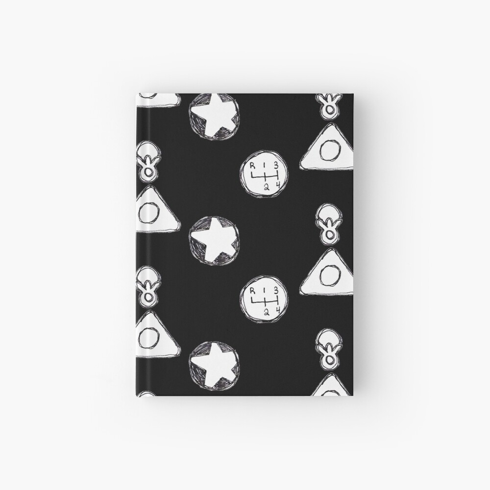 Coraline Ghost Eyes Hardcover Journal By Calypso Skys Redbubble