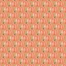 Mini pumpkins fall pattern by iCraftCafe