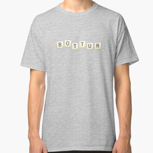 BOTTUR Classic T-Shirt