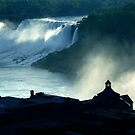 Niagara Rising by Grace Anthony Zemsky