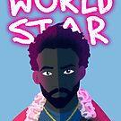 WORLDSTAR by Ohms-n-Wattson