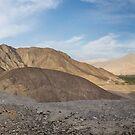 Rio Grande - Peru by Ben Ryan