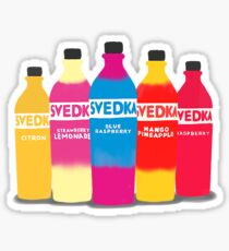 Svedka  Sticker
